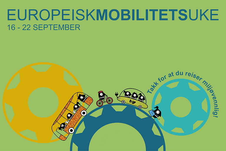 Program for Europeisk mobilitetsuke