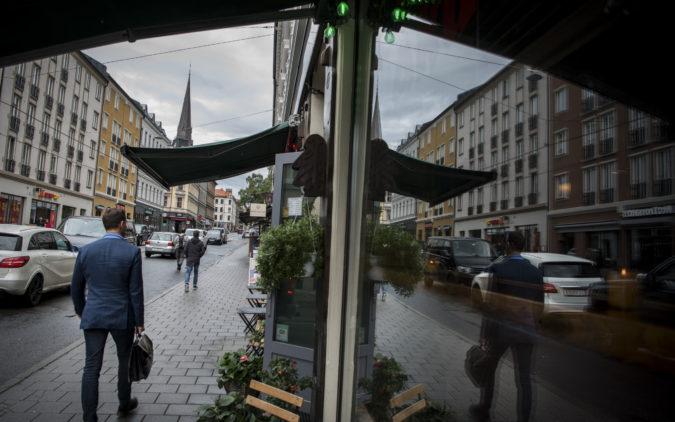 Utredning om Grünerløkkas fremtid