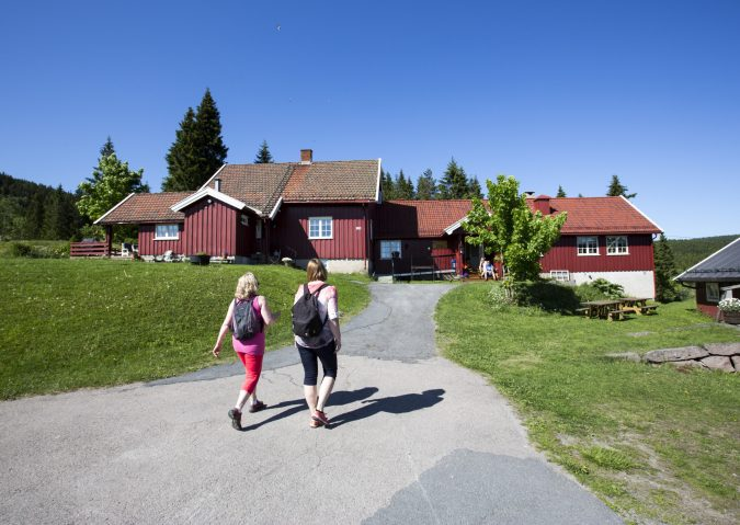 Finnerud Sportsstue