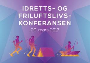 Idretts- og friluftslivskonferansen
