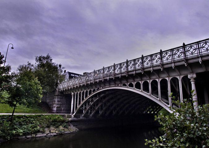 Se Oslos fantastiske broer gjennom kameraet